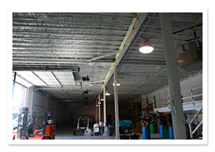 Volz Electric industrial electrician
