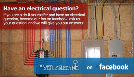 Volz Electric on facebook